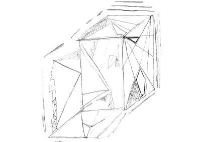 Perspective square
