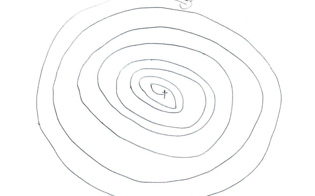 Cross spiral