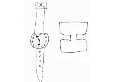 Clock version