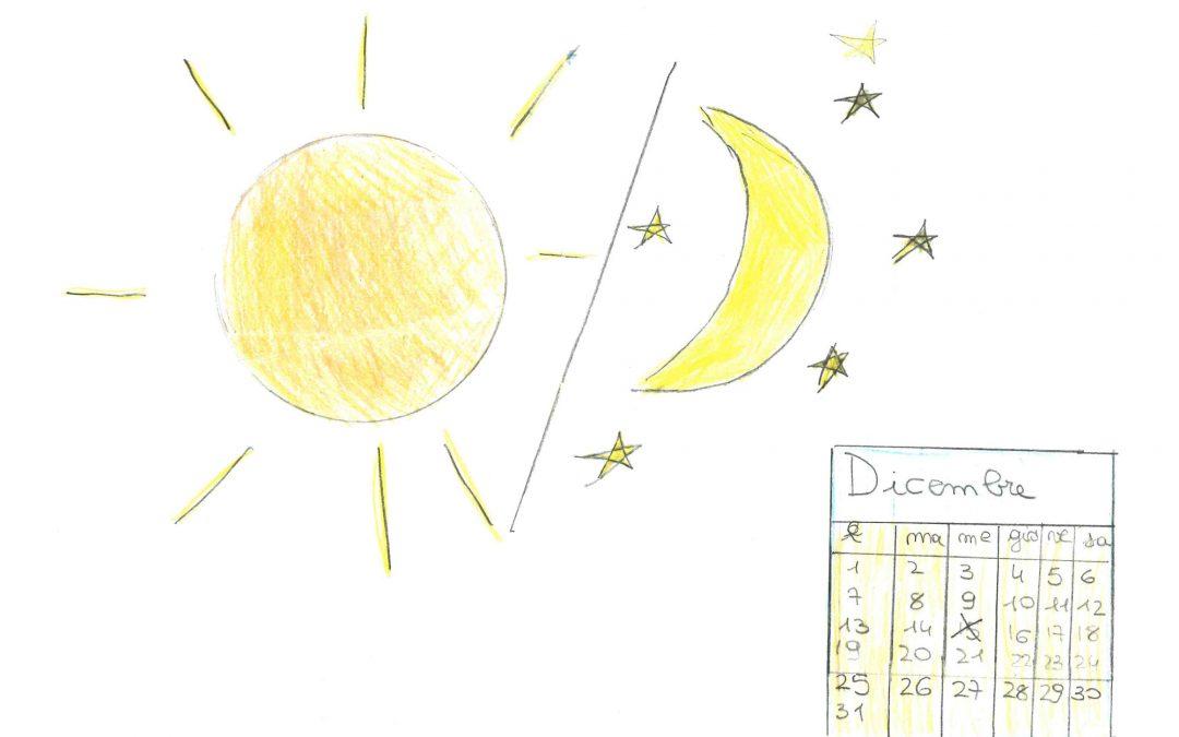 Sun moon month